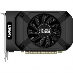 Placa video Palit nVidia GeForce GTX 1050 StormX 2GB DDR5 128bit