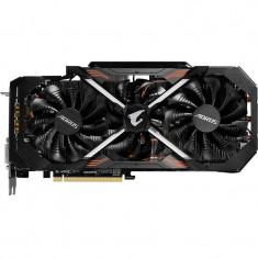 Placa video Gigabyte nVidia AORUS GeForce GTX 1080 Xtreme Edition 8GB DDR5X 256bit - Placa video PC Gigabyte, PCI Express