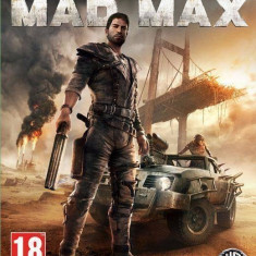 Joc consola Warner Bros Mad Max XBOX ONE - Jocuri Xbox One, Actiune, 18+