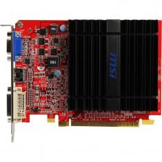 Placa video MSI AMD Radeon R5 230 1GB DDR3 64bit - Placa video PC Msi, PCI Express