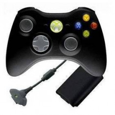 Gamepad Microsoft Xbox 360 Wireless, Controller