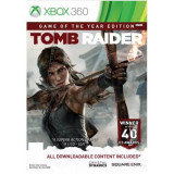Joc consola Square Enix Tomb Raider : Game of The Year Xbox 360, Actiune, 18+, Square Enix