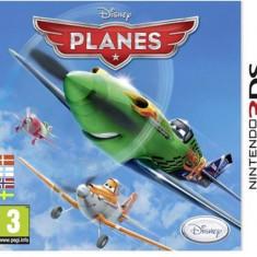 Joc consola Disney Planes 3DS