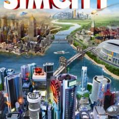 Joc PC EA SimCity Limited Edition - Jocuri PC Electronic Arts, Simulatoare, 3+, Single player