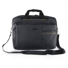 Geanta laptop Modecom Arrow 15 inch gri, Nailon