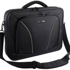 Geanta Laptop Modecom YUKON 15.6 inch, Nailon, Negru