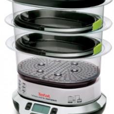 Multicooker Tefal Vitacuisine Compact VS400333 1800W Alb/Negru