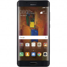Smartphone Huawei Mate 9 Pro 64GB Dual Sim 4G Grey - Telefon Huawei, Neblocat, Android OS