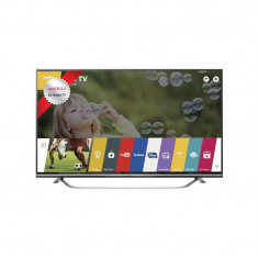 Televizor LG LED Smart TV 40UF7787 Ultra HD 4K 102cm Grey - Televizor LED