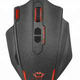 Mouse gaming Trust GMS-505 black, USB, Optica