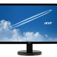Monitor Acer K272HLbid 27 inch 4ms Full HD Black - Monitor LED Acer, HDMI, 1920 x 1080