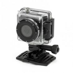 Camera Video de Actiune Kit Splash Black - Camera Video Actiune