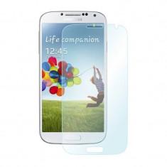 Folie protectie Tellur pentru Samsung Galaxy S4 I9500 - Folie de protectie