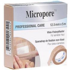Banda adeziva MICROPORE 12.5mm x 5m