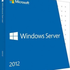 Dell Windows Server 2012 R2 Standard Edition ROK Kit - Sistem de operare