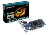 Placa video Gigabyte GeForce 210 1GB 64bit, PCI Express, 1 GB, nVidia