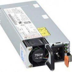 Sursa server Lenovo IBM 00D7086 High Efficency Platinum 750W