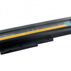 Baterie laptop Whitenergy High Capacity pentru Lenovo ThinkPad T60, 6600 mAh