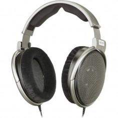 Casti Sennheiser HD 650, Casti Over Ear, Cu fir, Mufa 3, 5mm