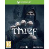 Joc consola Square Enix Thief Xbox ONE - Jocuri Xbox One Square Enix, Role playing, 18+