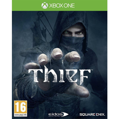 Joc consola Square Enix Thief Xbox ONE foto