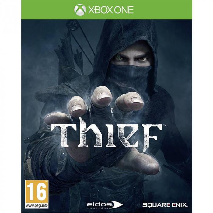 Joc consola Square Enix Thief Xbox ONE foto mare