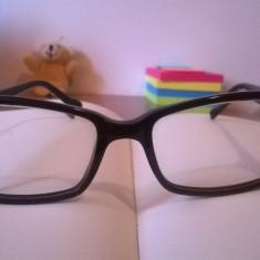Rame de ochelari Calvin Klein + lentile cu dioptrii - Rama ochelari Calvin Klein