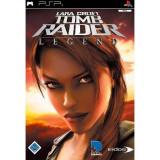 Joc consola Eidos Tomb Raider Legend pentru PSP - Jocuri PSP Eidos, Actiune, 12+