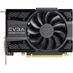 Placa video EVGA nVidia GeForce GTX 1050 Gaming 2GB DDR5 128bit - Placa video PC