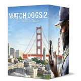 Joc consola Ubisoft Ltd Watch Dogs 2 San Francisco Edition PS4 - Jocuri PS4