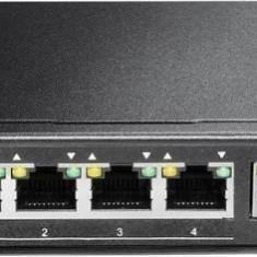 Switch Edimax ES-5104PH 5 porturi