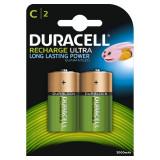 Acumulator Duracell C 2200mAh Verde