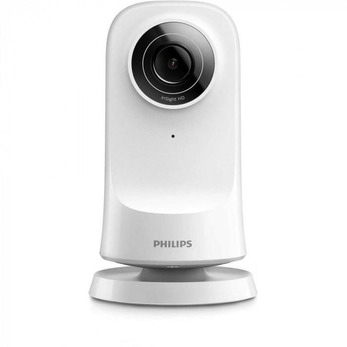 Camera supraveghere Philips M115E/12 foto mare