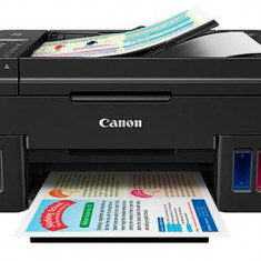 Multifunctionala Canon PIXMA G4400 A4 InkJet Color USB Wireless Negru