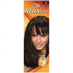 Vopsea par WELLATON 50 Saten deschis