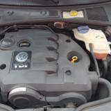 Vw passat, An Fabricatie: 2003, Motorina/Diesel, 310000 km, 1896 cmc