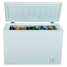 Lada frigorifica Studio Casa CF200A+ 200l alba