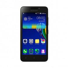 Smartphone Lenovo A3600 4GB 4G Black Sub - Telefon mobil Lenovo