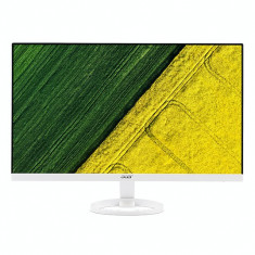 Monitor Acer LED 27 inch R271WMID WHITE - Monitor LED