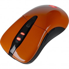 Mouse gaming Tracer GameZone Enduro AVAGO 5050 2700 DPI, USB, Optica