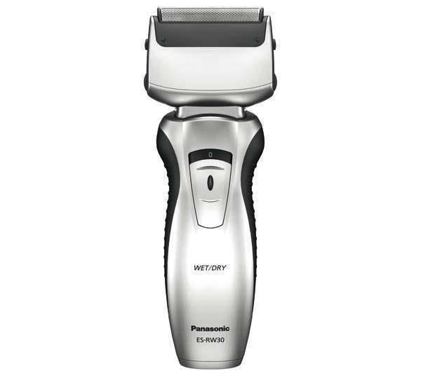 Aparat ras Panasonic ES-RW30-S503 argintiu