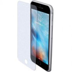 Folie protectie Celly GLASS800M Sticla Securizata Clasica 9H Mata pentru Apple iPhone 7 - Folie de protectie