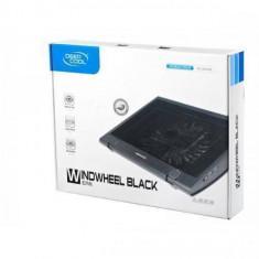 Cooler Deepcool Stand 15.4 inch - Masa Laptop
