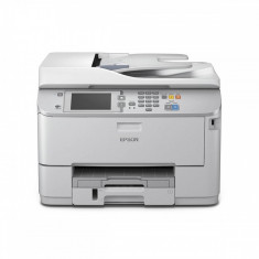 Multifunctionala Epson WorkForce Pro WF-5690DWF inkjet color A4