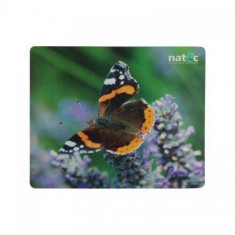 Mousepad Natec photo Butterfly