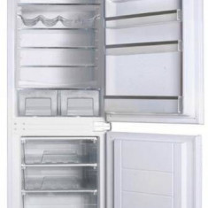 Combina frigorifica incorporabila Hansa BK316.3AA 272 litri Clasa A++ Alb, A++