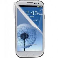 Folie protectie Avantree SCPT-SS-9300-CL Ultra Clear pentru Galaxy S3 - Folie de protectie