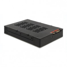 Rack HDD Delock Mobile Rack 2.5 inch SATA Black