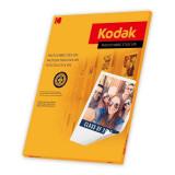 Hartie Kodak textura canvas stick up reaplicabil 10x15 255g