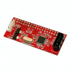Logilink Adaptor IDE ( HDD ) pentru SATA (placa de bază) - Cablu PC